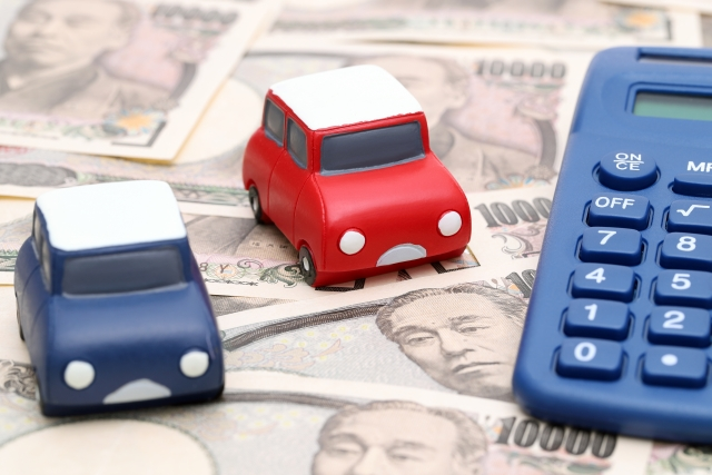 車は10万キロ超えたら税金が変わるの?
